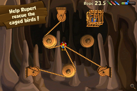 Rope Rescue HD