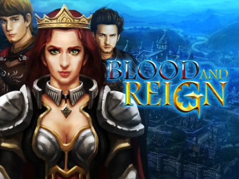 Blood and Reign
