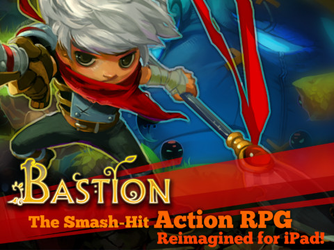 Bastion HD