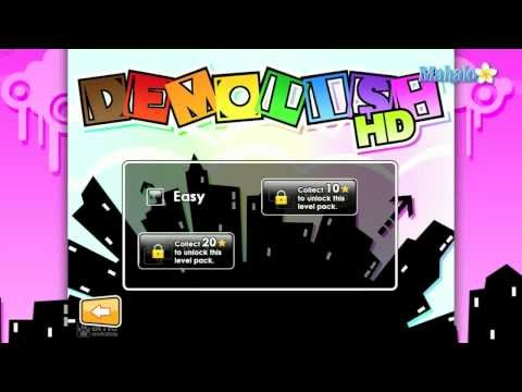 Demolish HD