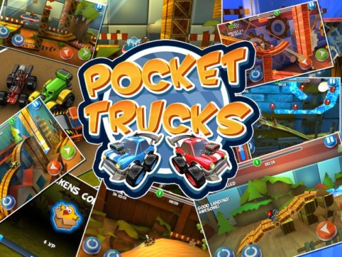Pocket Trucks