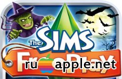 The Sims� FreePlay
