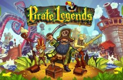 Pirate Legends TD
