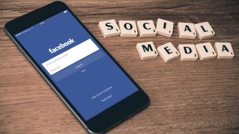 Фейсбук скачать приложение